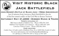 Visit Historic Black...