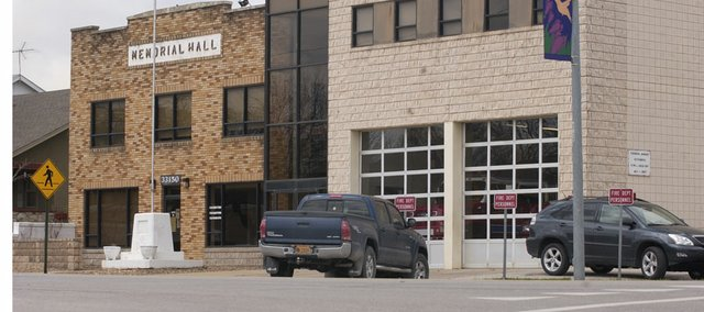 It is expected the existing De Soto Fire Station will be replaced a few years after the unification of the city department with Johnson County Rural Fire District No. 3. That would free the existing station and old city hall for redevelopment that could add needed retail space downtown and help the city realize the goals of its downtown revitalization plan.