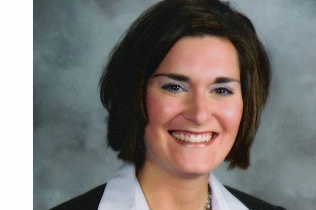 Former Lexington Trails Middle School teacher, Jessica Dain is returning to the district as the next principal of Starside Elementary School.
