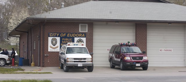 The Eudora City Council authorized Fire Chief Chief Randy Ates to research a bond issue to built a new city fire and emergency medical service station. Eudora City Administrator said the earliest a bond referendum could be put before was April 2009.