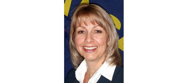 "Debra ""Deb"" Snider, a Lansing Republican, is running for Leavenworth County attorney."