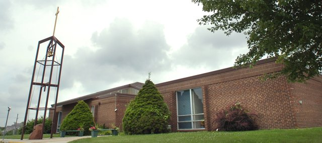 The 9 a.m. service Sunday at Emmaus Lutheran Church, 12900 Kansas Ave., will be its final worship service. The church grounds have been sold to a developer and the congregation will combine with St. Martin Lutheran Church, Basehor, to become Risen Savior Lutheran Church.