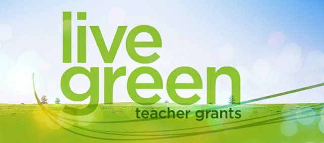 Lansing Middle School teacher Jennifer Kolb is the winner of a $1,000 grant from General Motors and Discovery Education as part of its Live Green program.
