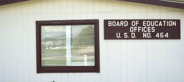 Tonganoxie School Board Office 330 E. U.S. Highway 24-40. 913-845-2153