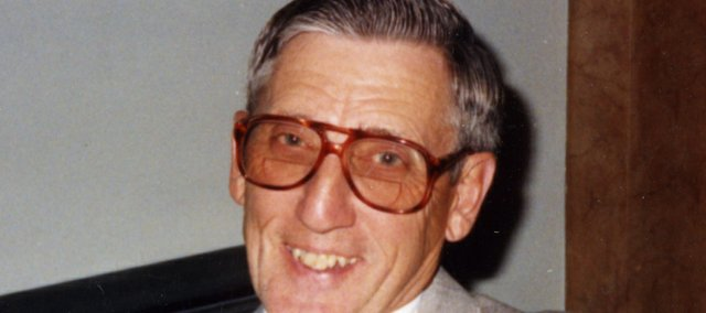 Frank Harrington, 1925-2008