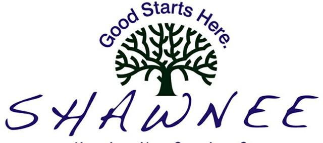 Shawnee's branding logo