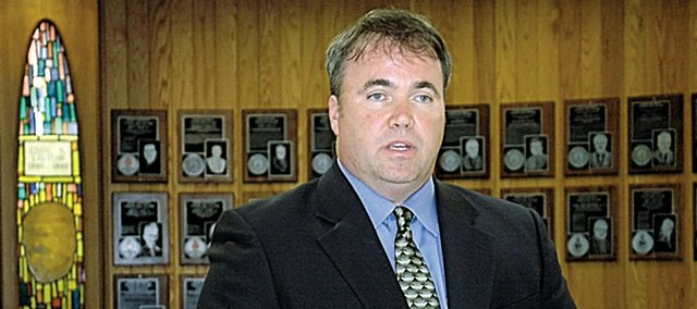Green Bay Packers head coach Mike McCarthy teamed up with the Packers to donate $500,000 to the Baker University football program. McCarthy is a 1987 Baker graduate.
