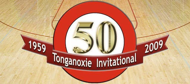 2009 Tonganoxie Invitational Tournament