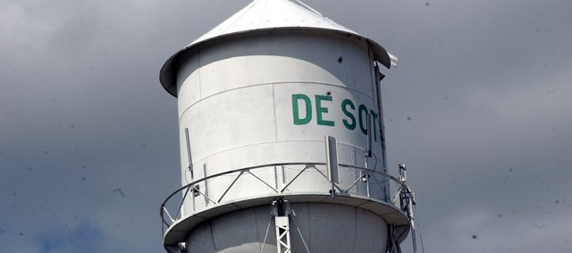 The De Soto City Council ended more than a year of discussion Thursday with a 5-0 vote to invest in the Sunflower water treatment, a decision that effectively ended negotiations to purchase water from Olathe.