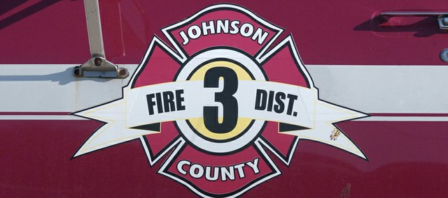 Johnson Count Rural Fire District No. 3 learned last week it received a grant that will allow the department to hire three additional full-time firefighters. The news came as a committee of fire district and city representatives were putting together a budget for a new combined department that will become active Jan. 1, 2010. The grant will roll over to the new Northwest Johnson County Consolidated Fire District.