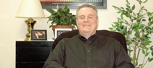 Paul Dorathy