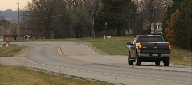 The Kansas Department of Transportation announced Monday a $400,000 project to resurface 1.3 miles of Kill Creek Road from 83rd Street to Kansas Highway 10 would be among those funded with federal stimulus money.