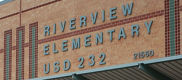 Five cases of the H1N1 influenza virus, or swine flu, have been confirmed among students at Riverview Elementary School in Shawnee.