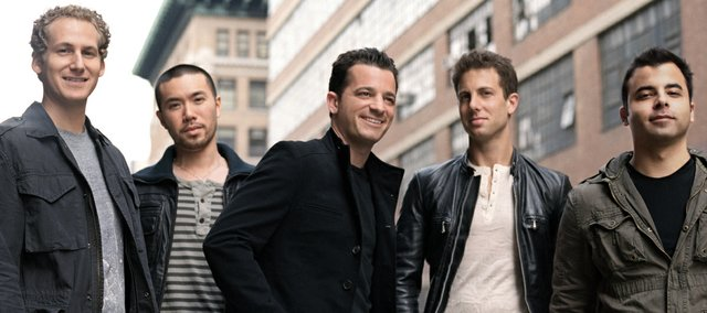 O.A.R. will be making the Capitol Federal Park at Sandstone a second stop on its summer tour next week, June 6. Bassist Benj Gershman discusses what people can expect from the performance.