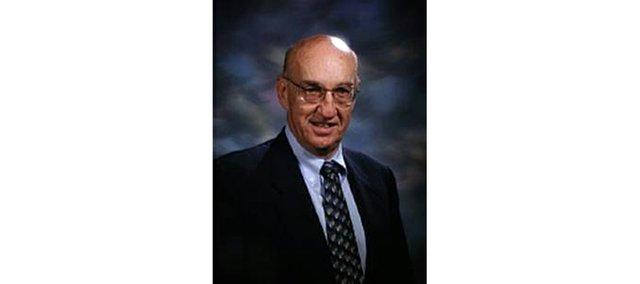 Basehor-Linwood Superintendent Bob Albers