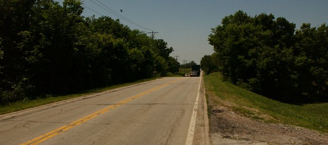 The De Soto City Council instructed city staff to prepare an ordinance lifting the bicycle ban on 83rd Street east of Kill Creek Road. Bicycle were banned on the hilly, narrow road about 10 years ago.