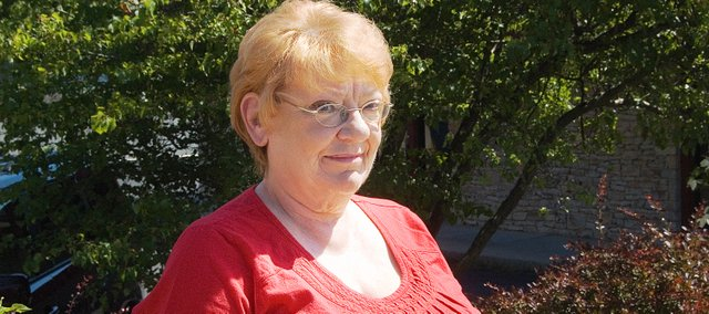 Gloria Brimhall