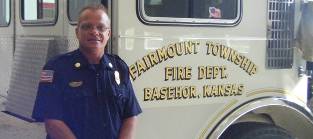 Fairmount Township Fire Department Lieutenant Kenny Magaha says it's important to use common sense when dealing with fireworks. Magaha advised July 4 celebrators to read all firework warnings and directions and follow those closely.