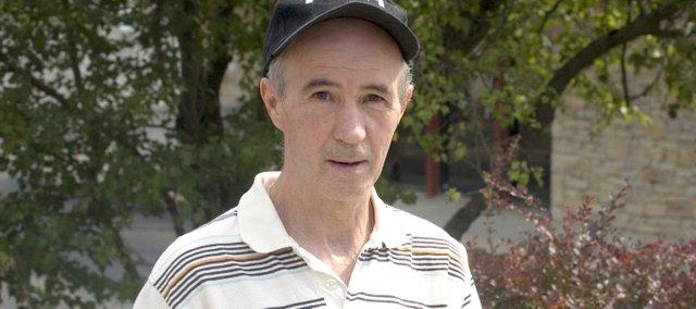 Eddie Horton