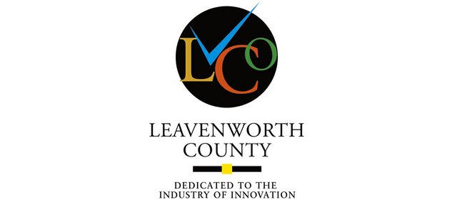The Leavenworth County Development Corporation unveiled its new logo on July 15. 