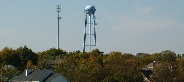 De Soto City Council members found themselves last Thursday reluctant arbitrators of a dispute between two wireless Internet providers. One of the providers was ordered to work out its differences with its competitor in a week or remove its equipment from the city water towers.