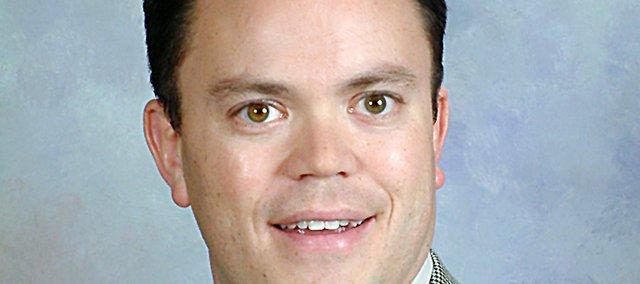 Kevin Garber
