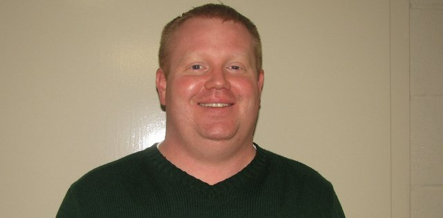 Mitch Pleak is the new planning director in Basehor.