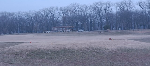 The city of Olathe has purchased Burning Tree Golf Course as a site for a future water well field. Through a lease agreement, the course will remain open at least for another year.