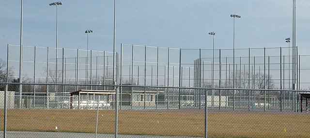 The Baldwin Recreation Commission sent the Baldwin School District a proposal that would split maintenance and utilities, among other items, for the new ball field complex and other district athletic fields.