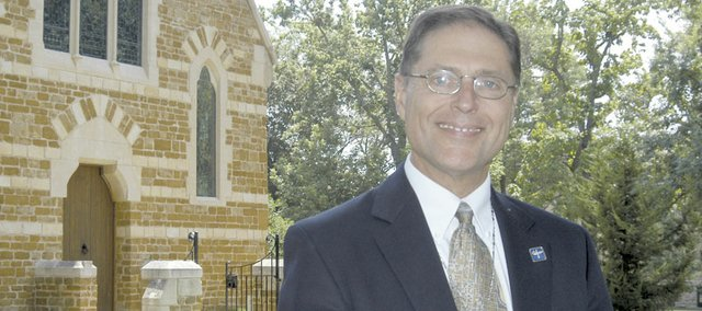 The Rev. Ira DeSpain, Baker University minister, is heading up monetary efforts for relief in Haiti. Baker student organizations are also seeking donations of supplies.