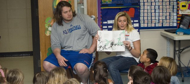 Shawn Linenberger/staff