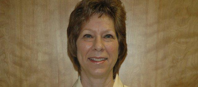Rita Hoag