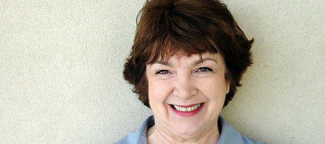 Mary Lou Klein
