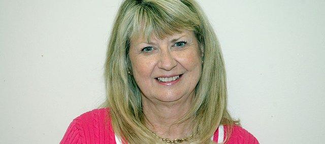 Bonnie Morse