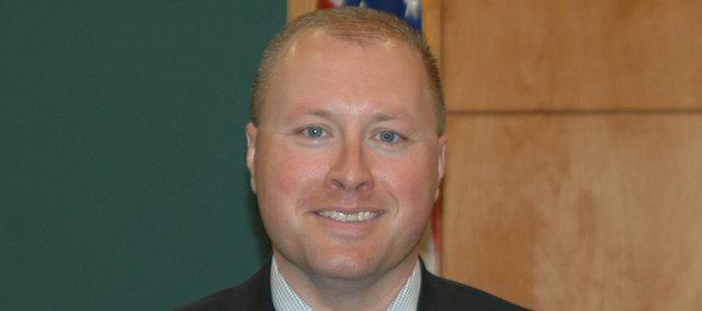 Brian Schwanz will be the new principal at Monticello Trails Middle School.