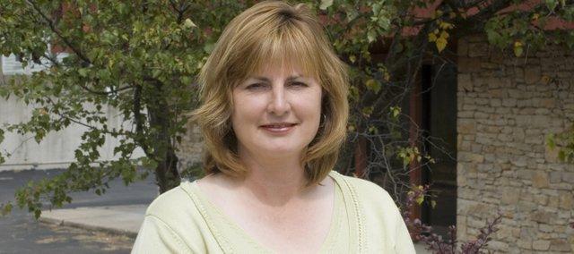 Marcie Fosdick