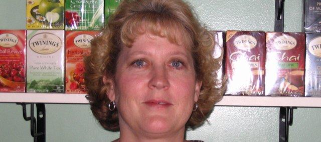 Bonnie Freeland