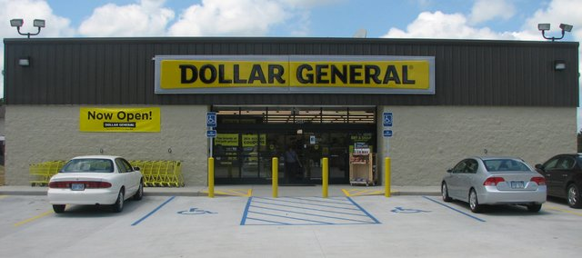 The new Basehor Dollar General, 2404 N. 155th St., is now open for business. The store's groundbreaking was in March and the official grand opening event will be at 8 a.m. Saturday, July 17.