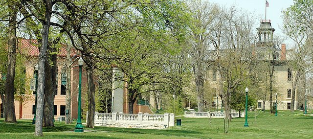 Baker University was named one of the best 152 colleges in the Midwest by the Princeton Review.
