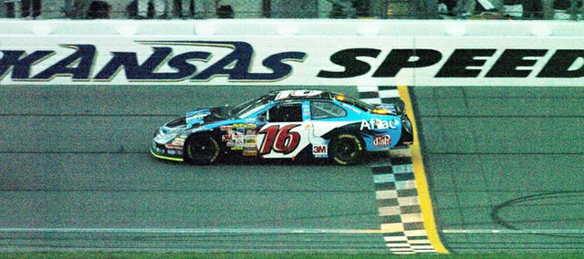 NASCAR has approved a request for a second weekend of Sprint Cup Series racing beginning in 2011 at the Kansas Speedway.