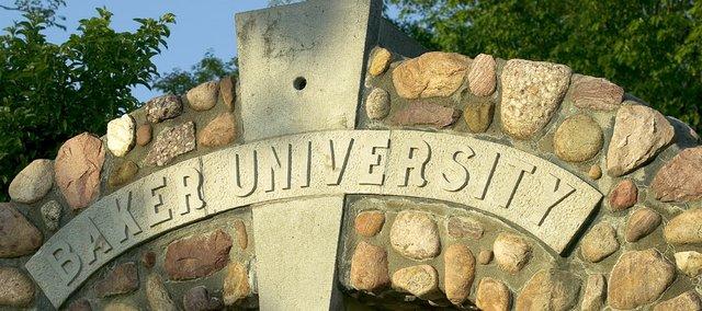 Baker University news