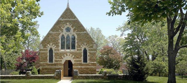 Osborne Chapel.