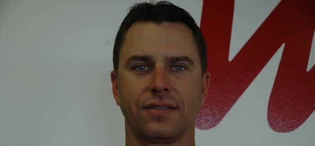 Scott Wagner is the sales manager of Wagner's Classic Cars.