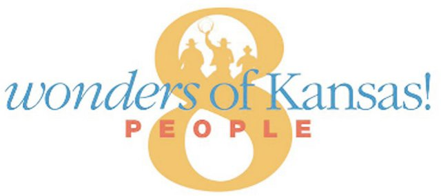 The Kansas Sampler Foundation has announced its 8 Wonders of Kansas People.