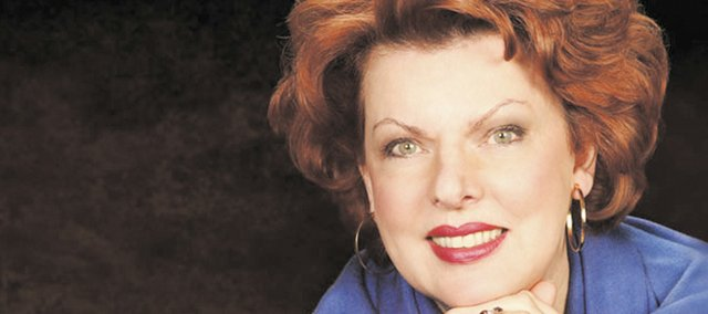 "Mezzo-soprano Joyce Castle, a former Baldwin City resident now teaching at Kansas University, will perform ""The Hawthorn Tree"" and other works Jan. 26 at the Lied Center in Lawrence."