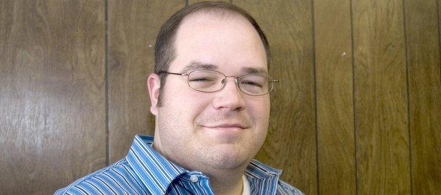 Shawn Linenberger