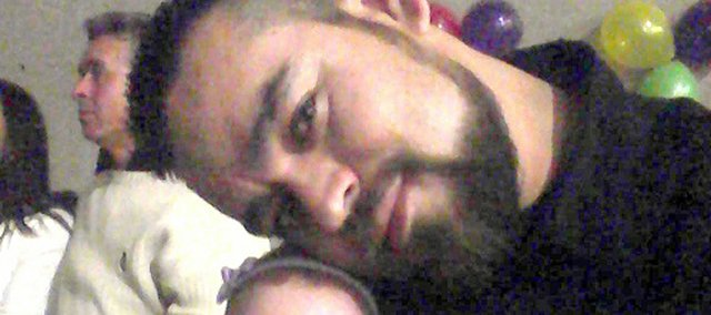 Detectives released this photo of Oswaldo Conde-Gamboa, 29, of Kansas City, Kan., Shawnee's first homicide victim of 2011. A passer-by found Conde-Gamboa's body early Sunday, Feb. 6, 2011, in the roadway of the 4300 block of Lakecrest Drive.