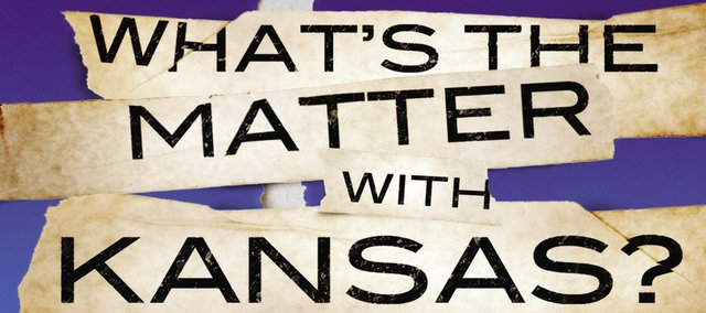 "On Feb. 21, documentary filmmaker Joe Winston will visit Basehor Community Library for a screening and discussion of his 2009 film, ""What's the Matter with Kansas?"""