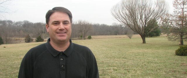 Larry Harms is running for Position 1 on the Basehor-Linwood school board in the April 5 election.