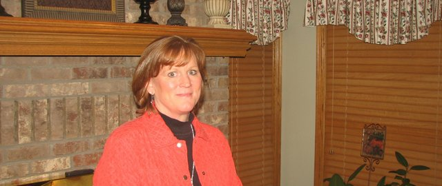 Jeané Redmond is running for re-election to Position 1 on the Basehor-Linwood school board in the April 5 election.